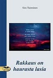 lataa / download RAKKAUS ON HAURASTA LASIA epub mobi fb2 pdf – E-kirjasto