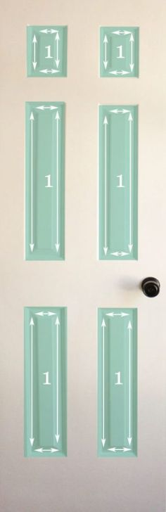 How to Paint Doors (The Professional Way) - Pretty Handy Girl