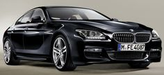 BMW 6 Series 640D Gran Coupe