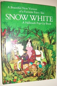 Snow White: A Hallmark Pop-Up Book by Peter Seymour, http://www.amazon.com/dp/B000HEMMA0/ref=cm_sw_r_pi_dp_jV7mrb1CV8XVB