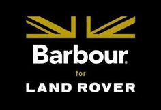 Barbour for Land Rover