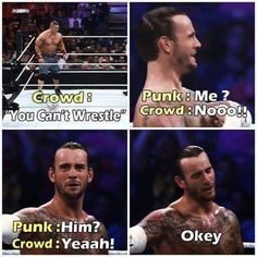 Punk is the best
