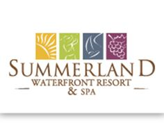 Summerland Waterfront Resort and Spa in Summerland, BC