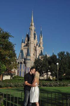 Disney World Honeymoon <3