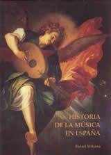 Historia de la música en España. #documentacion #musica #danza