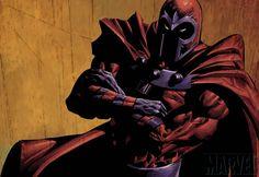 Magneto - Marvel