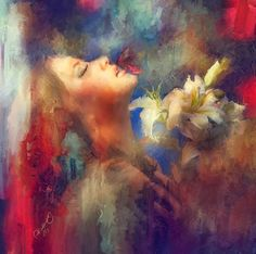 Claudia Lucia McKinney ~ Cover artist | Tutt'Art@ | Pittura * Scultura * Poesia * Musica |