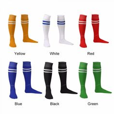 FUNINDIY Unisex Frenchie LHigh Socks Athletic Sports Tube for Men Women