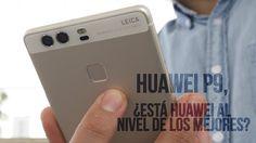 #HuaweiP9, ¿está #Huawei al nivel de los mejores smartphones? https://youtu.be/iwOk2sRzITs https://www.youtube.com/watch?v=iwOk2sRzITs&feature=youtu.be