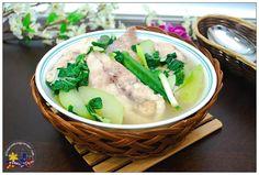 Pinay In Texas Cooking Corner: Sinabawang Isda