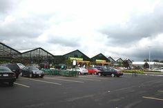 Chuck Hafner's Farm Market & Garden Center  5169 West Taft Road,  North Syracuse,  NY 13212