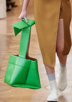 The 25 Best Bags of Paris Fashion Week Spring 2016 Acne Studios, Fashion Bags, Paris Fashion, Fashion Spring, Best Bags, Summer Bags, Colorful Fashion, Handbag Accessories, Purses And Bags