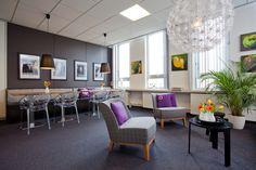 De lounge Goodplace2work.com #goodplace2work #groeien #flexplek #werkplek