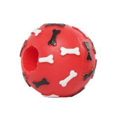 Brinquedo Bola Snack #bola #brinquedo #cachorro #petmeupet #presente #natal #bolinha