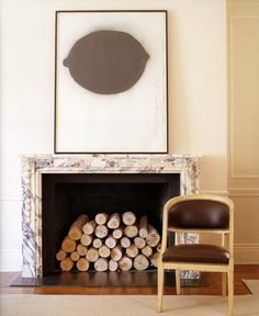 42 Best Art Above The Fireplace Images