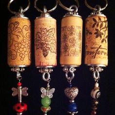Cork recycle!