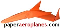 Secret Paper Aeroplanes - How to make the BEST paper airplanes! *in case you get bored at work*