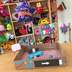 Bandejas de Desayuno #JoliandGift 🎈 Fathers Day, Favors, Happy Birthday, Cake, Desserts, Crafts, Home Decor, Boyfriends, Gifts