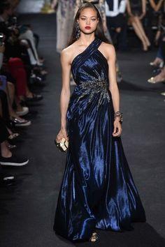 Elie Saab haute couture autumn/winter '16/'17 - Vogue Australia ❥Pinterest: yarenak67
