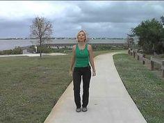 LL4G.com Video Tip: Walking to a better golf game