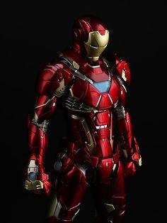 Re-edit09  Ironman MCUver.