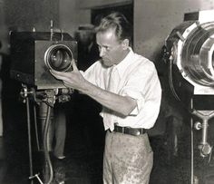 """The advent of television also prompted the improvement of image recording.  This led to advancements on the video camera.  In 1927 Philo Farnsworth perfected the image dissector, built for the """"conversion and dissecting of light"""".  As he advanced the dissector, he eventually came up with a CRT tube.  However, it wasn't very focused or sensitive.  This led up to the Zworykin iconoscope, a much more sensitive image scanner and the image orthicon, which combined several scanning technologies."""