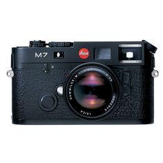 Leica M7 Set