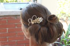 One of a kind Wedding bridal bridesmaid by lipsandpiecesbridal