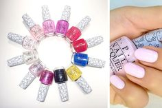 opi hello kitty - Google Search