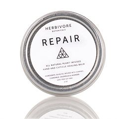 Find best price for Herbivore Botanicals - All Natural Repair Balm (Lips, Nails + Cuticles, Hands) Cuticle Repair, Nail Cuticle, Sport Diet, Fun Workouts, Lip Balm, Body Care, Healthy Life, Mascara, Skincare