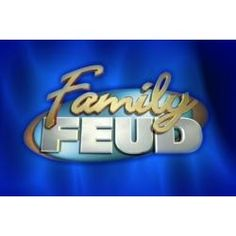 Trivia could be done Family Feud style - except the Scots call it a Clan Feud, or Blood Feud!