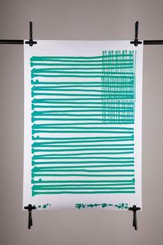 Onomatopées | Exhibition Printed Branding Design Ideas | Award-winning Graphic Design | D&AD
