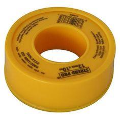 Páska Strend Pro 12 mm, m, teflonová Tape, Band, Ice