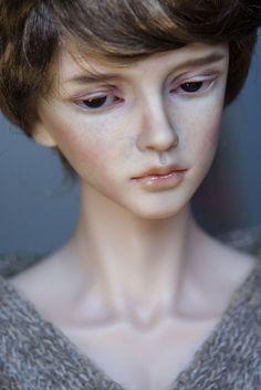 saskha: Adrian ~ by youpla's doll on Flickr.
