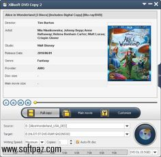 Downloading Xilisoft DVD Copy Express has never been so easy! For Xilisoft DVD Copy Express windows version installer visit Softpaz - https://www.softpaz.com/software/download-xilisoft-dvd-copy-express-windows-184718.htm and download at the highest speed possible in this universe!