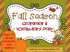 Deck the Halls with Lots of Speech & Language Mega Bundle Pack
