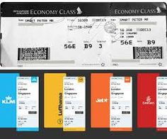 boarding pass - Google Search