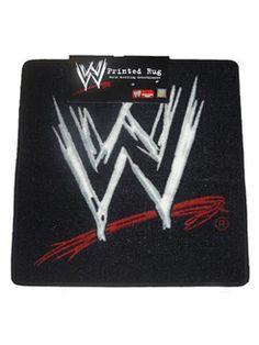 WWE Wrestling Floor Rug