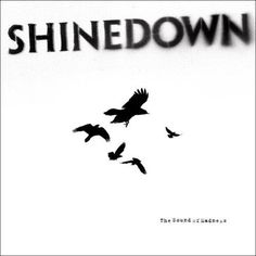 second chance -- shinedown