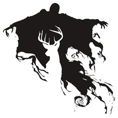 dementor and stag