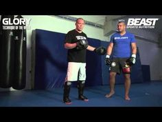 Technique of the Week - How to Throw an Overhand Right Punch - YouTube