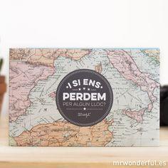 Mr Wonderful - Album de voyage - Let's get lost somewhere together (ENG) - Mr.