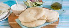 Pita greca: ricetta   Agrodolce