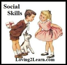 Loving2Learn.com makes following the rules easy and fun!