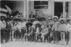 Emiliano Zapata - Revolución Mexicana