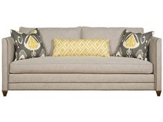 Shop for Vanguard Myra Sofa, V329-S, and other Living Room Sofas at Vanguard Furniture in Conover, NC. Fabric Only.