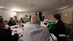 WSBA - GWS Regional Roundtable Aged Care. Copyright Power Creative Pty Ltd 2014 Soundtrack Courtesy of dan-o-songs.com