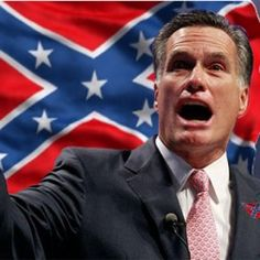 Romney's Latest Political Ad Is All Kinds of Racist