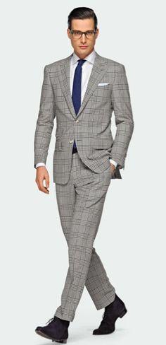 Washington Suit FW '12