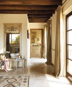 La casa de una princesa · ElMueble.com · Casas